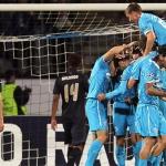 Champions League: Nel freddo di San Pietroburgo lo Zenit batte il Porto 3-1