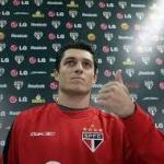 Brasile: San Paolo, Denis paratutto