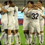 Serie A : La Lazio vola in alto, Di Natale rientra e tiene su l'Udinese, continua il black-out del Palermo fuori casa