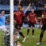 Le inglesi in Champions League: Ad un passo dal flop…
