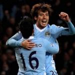 Premier League 16ma giornata: Vola il City, ma lo United non molla e rimane in scia