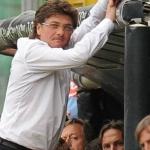 """Editoriale: Il Napoli gioca a Coppe, lasciando il """"palo"""" scoperto. Novara, Tesser senza colpe, e le favole non sempre hanno un lieto fine. Igor Budan, il Palermo nel destino."""