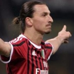 Serie A: Tanto Ibra, poco Cagliari. A San Siro finisce 3-0 per il Milan!