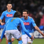 """Champions League: Mamma che Napoli! Il Chelsea cade al """"San Paolo"""" per 3-1."""