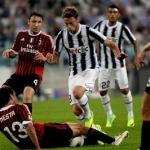 Serie A: Milan-Juventus, l'ora della verità.
