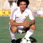 I campioni degli altri : Hugo Sanchez