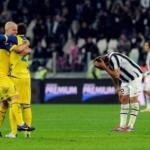 Editoriale: Juve, i problemi attuali erano prevedibili. Il Milan viaggia a vele spiegate, ma guai a rilassarsi (l'Emirates insegna). Roma-Lazio, riflessioni post-derby.