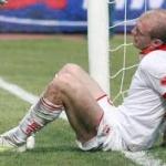 Editoriale: Giuda nel calcio, un'offesa per tutti.