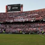 River Plate, un aprile incerto