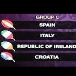 Verso Euro 2012: Presentiamo il Gruppo C