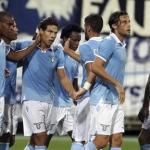 Lazio, missione compiuta (2-0) contro i modesti sloveni del Mura 05, ormai la fase a gironi è ad un passo