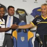 Conosciamo il nuovo Parma 2012/13