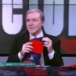 Intervista ESCLUSIVA a Pinuccio Brenzini sul derby di Genova