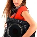 Interviste VIP/ESCLUSIVA con Jessica Tinelli (Deejay Jessie Diamond)
