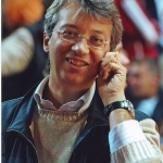 Intervista ESCLUSIVA a Michele Baldi: Il ricordo di Franco Sensi