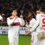 Lo Stoccarda prossimo avversario della Lazio negli ottavi di Europa League