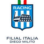 Ha aperto la Filiale Italia del Racing Club argentino