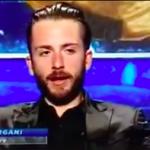 Intervento dell'Agente FIFA Filippo Vergani da Francesco Vitale su Cittaceleste TV