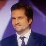 Sheridan Bird a Cittaceleste TV da Francesco Vitale post Inghilterra-Islanda 1-2 di Euro 2016