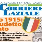 ESCLUSIVA: Fabio Belli sullo Scudetto 1914/15 alla Lazio