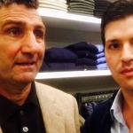ESCLUSIVA: Intervista di Francesco Vitale a Bruno Giordano per Cittaceleste TV