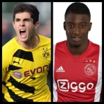 NUOVI TALENTI: Francesco Tusi ci presenta Christian Pulisic del Borussia Dortmund e Riechedly Bazoer dell'Ajax