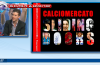 "Francesco Vitale presenta il suo libro ""Calciomercato – Sliding Doors"" a Cittaceleste TV"
