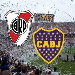 Simone Gamberini presenta il Super Clasico di Argentina River Plate – Boca Juniors