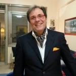 Intervento di Angelo Arquilla da Francesco Vitale per parlare di Calciomercato