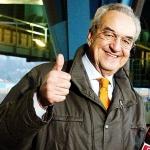 ESCLUSIVA: Intervento di Bruno Pizzul da Francesco Vitale su Cittaceleste TV