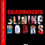 "Francesco Vitale presenta il suo libro ""Calciomercato – Sliding Doors"" a Calcissimo TV"