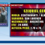 NUOVI TALENTI: Simone Gamberini ci presenta Ezequiel Cerutti e Cristian Gabriel Romero