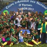 Il punto di Francesco Vitale sul Camerun vincitore della Coppa d'Africa 2017