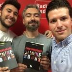 Presentazione Calciomercato Sliding Doors – Radio Radio – Il Calcio è Servito