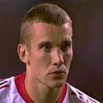 La storia di Andrij Shevchenko – Servizio di Francesco Vitale