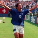 IL MIO CALCIO – Gli anni 90 e 2000 raccontati da Francesco Vitale