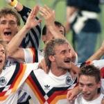 Amarcord : I Mondiali di Italia 90 – Servizio di Francesco Vitale
