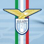 Omaggio alla Lazio per celebrare i suoi 120 anni di storia