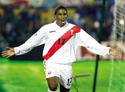 Magic Football Blog Archive Verso La Copa America